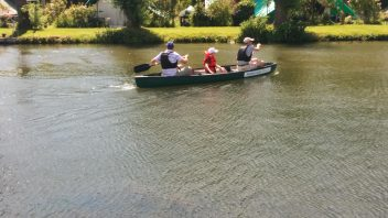 Information About Canoe Hire Henley Canoe Hire