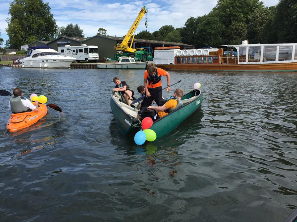 About Us Henley Canoe Hire