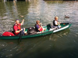 Home Henley Canoe Hire