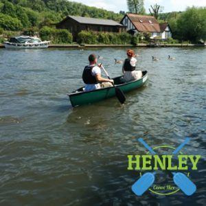 Packages Henley Canoe Hire